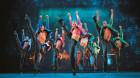 Viva La Ballet Revolución