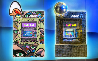 ANZ Mardi Gras community grants support local organisations