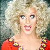 Panti Bliss is on Top of the World