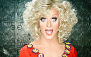 Long Live The Queen! Panti Bliss hits Perth next week