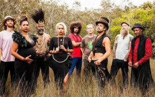 Xavier Rudd & The United Nations Are Returning