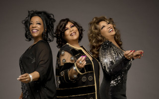 Martha Wash, Linda Clifford and Evelyn 'Champagne' King rule the disco