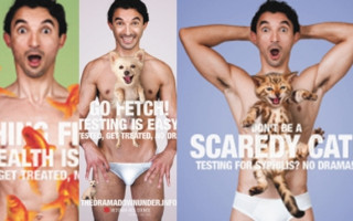 Advertising Standards Board Defends Sexual Health Campaign