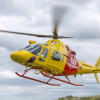 Build Sandcastles for Rescue Helicopters