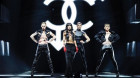 KAZAKY Collaborate with Eurovision Winner Loreen