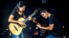 Guitar virtuosos Rodrigo y Gabriela are coming to town
