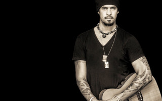 Michael Franti: Music With a Message