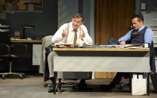 Review: Glengarry Glen Ross