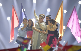 Eurovision Sheds Six Countries in First Round
