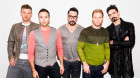 Backstreet Boys Are More Than Alright