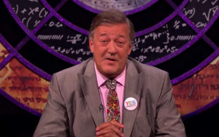 Stephen Fry and Friends Encourage Irish Marriage Equality