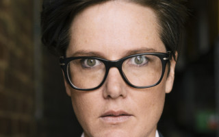 Hannah Gadsby Gets Real