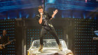 Ricky Martin Wows Perth Audiences