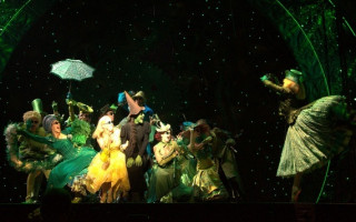 'Wicked' Opens Its Doors in Perth!