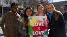 Major marriage equality rally announced for Perth