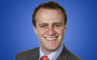 Tim Wilson won't run for senate spot
