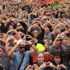 Thousands brave rain for Perth marriage equality rally