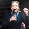 Love in Perth rally: Alannah MacTiernan