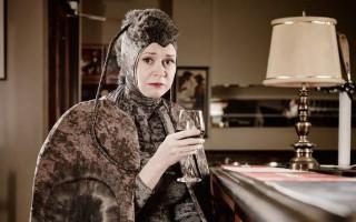 Judith Lucy: The Mothwoman Cometh