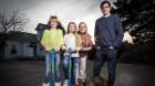 Louis Theroux 'Transgender Kids' on Foxtel