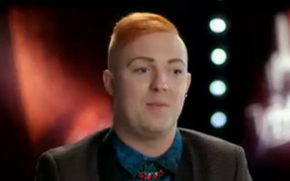 Perth singer shares bullying experience on The Voice