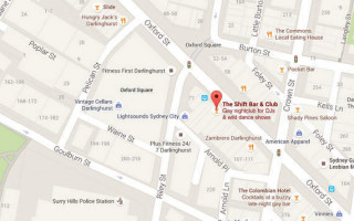 Google apologise for attempting to remove gay bars from Maps