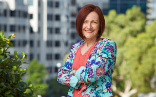 Senator Rachel Siewert: The time is now