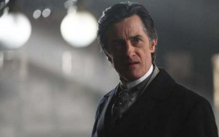 Actor Roger Rees, dead at 71
