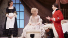 Comical times with The Marriage of Figaro