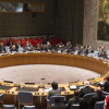 UN Security Council hear plea from LGBT Iraq and Syria