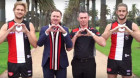 WATCH: Pro marriage equality ads hit Aussie screens