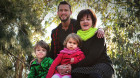 Australian Story highlights trans family