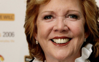 Singer and TV presenter Cilla Black dead at 72