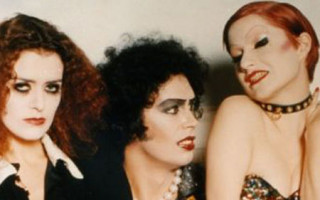Rocky Horror Picture Show is 40 years old