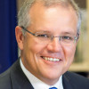 Scott Morrison says he faces similar hatred and bigotry as LGBTI people