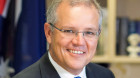 Guess what makes Prime Minister Scott Morrison's skin curl?