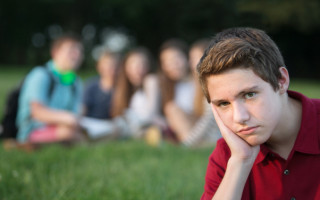 Young Australians are experiencing greater levels of loneliness