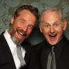Actor Victor Garber marries longtime partner