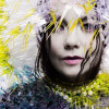 Bjork readies string version of latest album