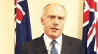 """Abetz suggests gay people can turn to """"heterosexual relationships"""""""