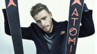World champion skier Gus Kenworthy comes out