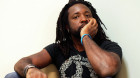 Out author Marlon James wins prestigious Man Booker Prize