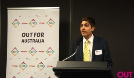 Out For Australia seek LGBTIQ+ role models for '30 Under 30′