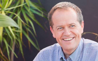 Bill Shorten says religion should not be a topic of argument at an election