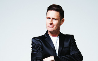 REVIEW: Wil Anderson's shame is our pleasure
