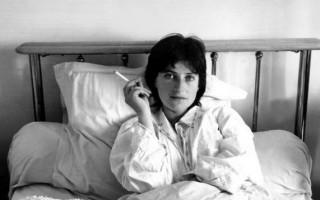 Director Chantal Akerman dies at 65