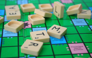 Married Gay Couple compete at Scrabble World Championship