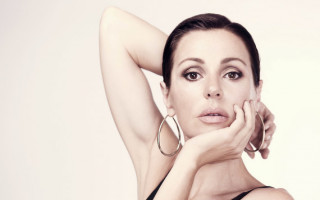 Tina Arena chats about her new album 'Eleven'