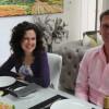 Bernardi & Crabb talk marriage equality in Kitchen Cabinet finale