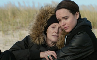 Watch the new film Freeheld at Pride WA's fundraiser